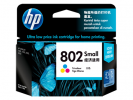 Cartridge hp 802 color
