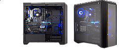 COOLER MASTER MASTERBOX  PRO